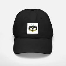 Masonic Scottish Rite 32nd Degree Baseball Hat