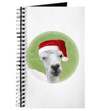 Santa AlpacaJournal