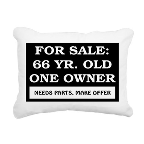 AGE_for_sale66.png Rectangular Canvas Pillow
