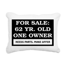 AGE_for_sale62.png Rectangular Canvas Pillow