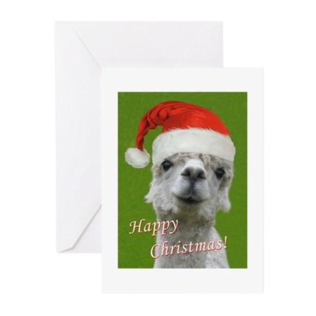 Cuddle Me Christmas Greeting Cards (Pk of 20)
