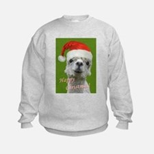 Cuddle Me Christmas Sweatshirt