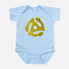 45 RPM Adaptor Infant Bodysuit