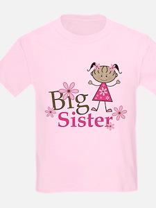 Ethnic Big Sister T-Shirt
