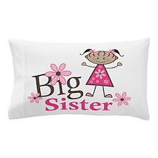Ethnic Big Sister Pillow Case