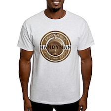 Instant Handyman Beer T-Shirt