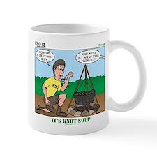 KNOTS Soup Mug