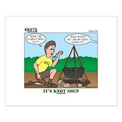 KNOTS Soup Posters