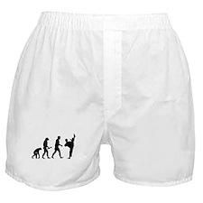 Kung Fu Evolution Boxer Shorts