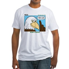 Scout Eagles Shirt