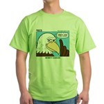 Scout Eagles Green T-Shirt
