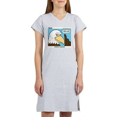 Scout Eagles Women's Nightshirt