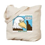 Scout Eagles Tote Bag