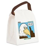 Scout Eagles Canvas Lunch Bag