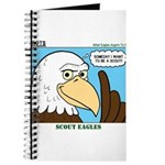 Scout Eagles Journal