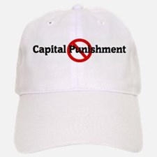 Anti Baseball Baseball Capital Punishment Baseball Baseball Cap