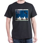 Flying High Dark T-Shirt