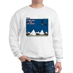 Flying High Sweatshirt