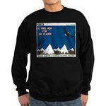 Flying High Sweatshirt (dark)