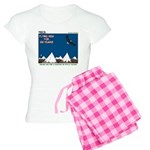 Flying High Women's Light Pajamas