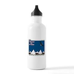 Flying High Water Bottle