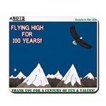 Flying High Mousepad