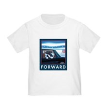 Forward with Bo, the first dog. T