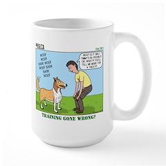 Dog Care Mug