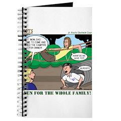 Family Fun Journal