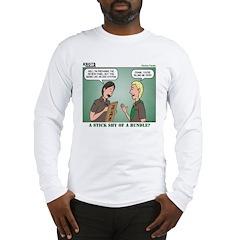 KNOTS Review Board Long Sleeve T-Shirt