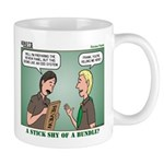 KNOTS Review Board Mug