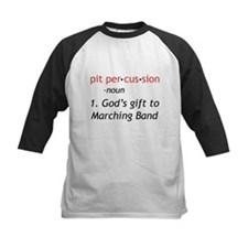 Pit Definition Tee