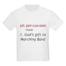Pit Definition T-Shirt
