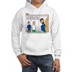Home Repair Hooded Sweatshirt