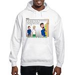 Home Repair Hooded Sweatshirt