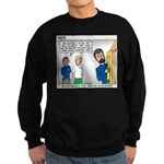 Home Repair Sweatshirt (dark)