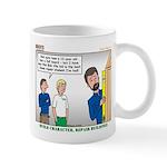 Home Repair Mug