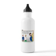 Home Repair Water Bottle