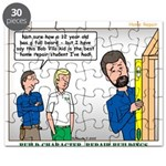 Home Repair Puzzle