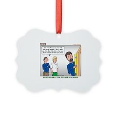 Home Repair Ornament