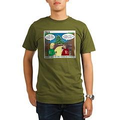 GPS Navigation T-Shirt