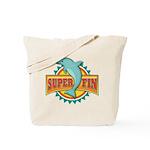 Super Fin Tote Bag