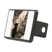 Jazz Singer Hitch Cover