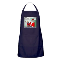 Scout Gear Apron (dark)