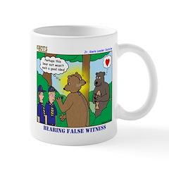 Bear Surprise Mug