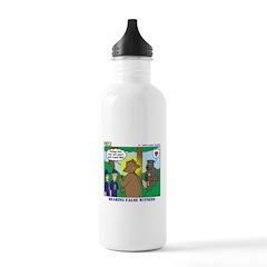 Bear Surprise Water Bottle