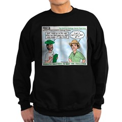 Scout Challenge Course Sweatshirt