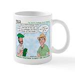 Scout Challenge Course Mug