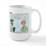 Scout Challenge Course Large Mug