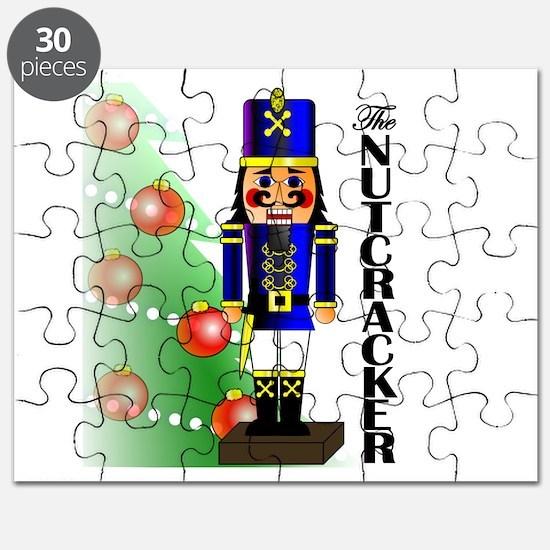 Nutcracker Ballet Puzzle